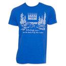 Hamm's Beer Vintage Blue Forest T-Shirt