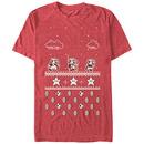 Nintendo Motion Mario Red T-Shirt