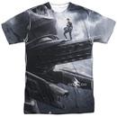 Power Rangers Black Zord Tshirt
