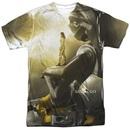 Power Rangers Yellow Zord Tshirt