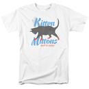 Its Always Sunny In Philadelphia Kittens Mittons Tshirt