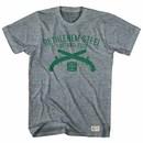 Bethlehem Steel Soccer Club Pistols Gray T-Shirt