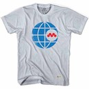 Montreal Olympique Cool Grey Soccer Gray T-Shirt