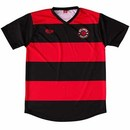 Atlanta Chiefs Soccer Red Jersey