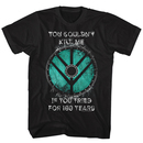 Vikings You Couldn't Kill Me Tshirt