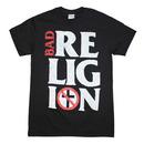 Bad Religion Stacked Logo T-Shirt
