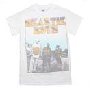 Beastie Boys Halftone T-Shirt