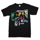 Beastie Boys Root Down T-Shirt