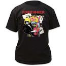 Foreigner Juke Box Hero T-Shirt