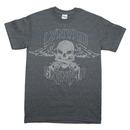 Lynyrd Skynyrd Biker Patch T-Shirt