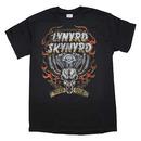Lynyrd Skynyrd Motor Skull T-Shirt