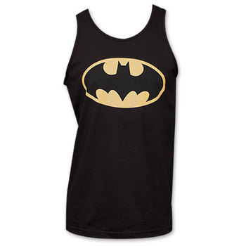 Batman DC Comics Classic Logo Tank Top Shirt