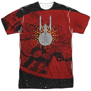 Star Trek USS Enterprise Tshirt