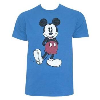Mickey Mouse Retro Tee Shirt