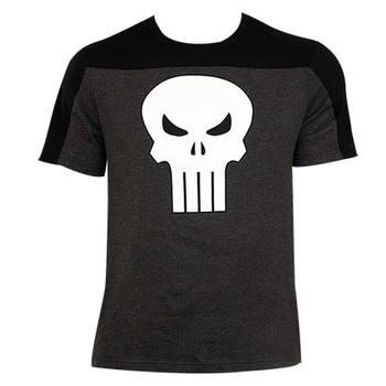 Punisher Two-Tone Tee Shirt