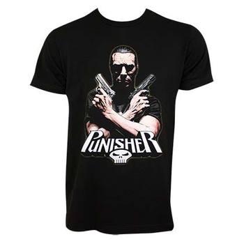 Punisher Crossfire Tee Shirt