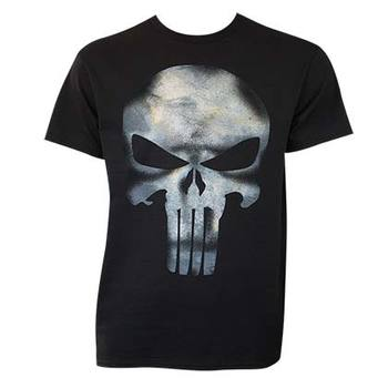 Punisher No Sweat Tee Shirt