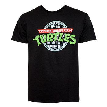 Teenage Mutant Ninja Turtles Sewer Tee Shirt