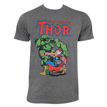Thor VS Hulk Tee Shirt
