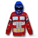 Transformers Optimus Prime Kids Costume Hoodie