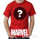 Marvel Comics Men's Mystery T-Shirt