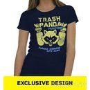 Trash Panda Munitions Women's T-Shirt
