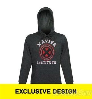 X-Men Xavier Institute Men's Hoodie