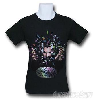 Dr. Strange Into Fragments Men's T-Shirt
