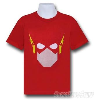 Flash Minimal Mask
