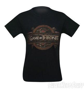 Game of Thrones Logo Men's T-Shirt
