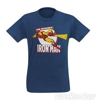 Iron Man Need a Light Men's T-Shirt