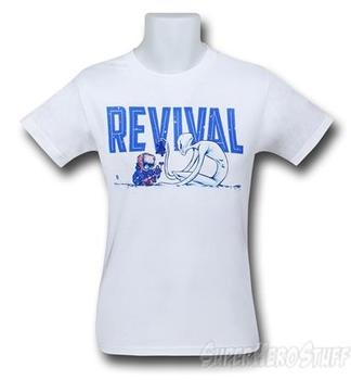 Revival Snow Day