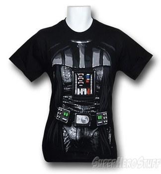 Darth Vader Suit