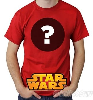 Star Wars Men's Mystery T-Shirt