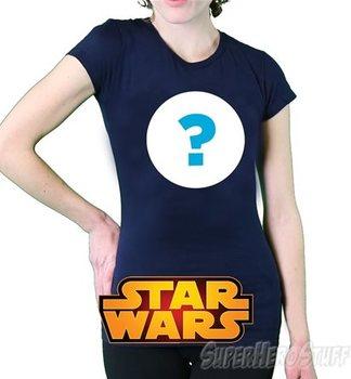 Star Wars Women's Mystery T-Shirt