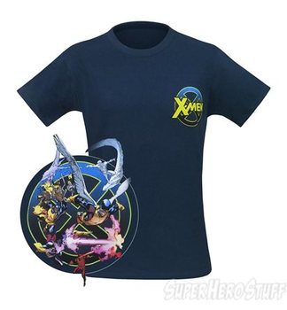 X-Men Classic Men's T-Shirt
