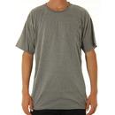 Billabong Essential Pocket T Shirt in Dark Grey Heather
