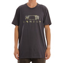 Oakley Camo Nest T Shirt in Graphite