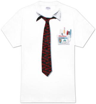 Office Space - Neck Tie