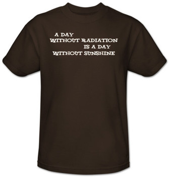 Day Without Radiation