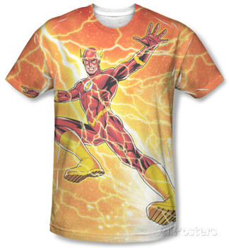 The Flash - Fast As Lightning