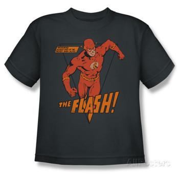 The Flash - Whirlwind