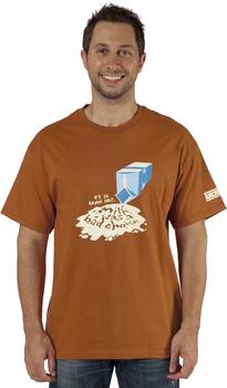 Milk Anchorman t-shirt