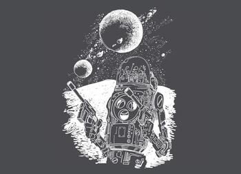 Duke of the Moon