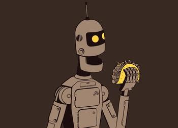Robot Tacos