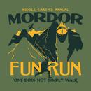 Mordor Fun Run