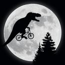 T-Rex Moon