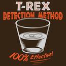 T-Rex Detection Method