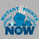 Mutant Rights Now!