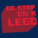 Go Step On A Lego